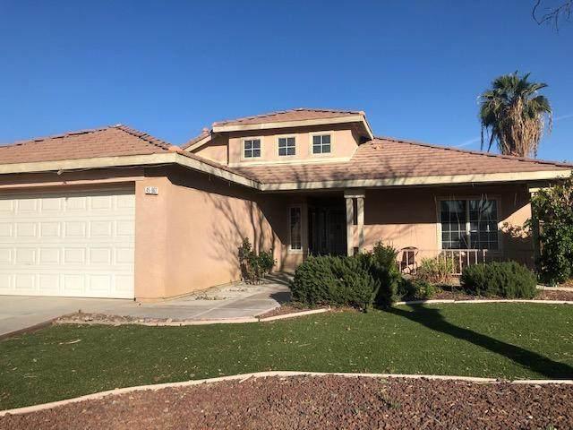 45962 Bucknell Court, Indio, CA 92201 (MLS #219039065) :: Mark Wise   Bennion Deville Homes