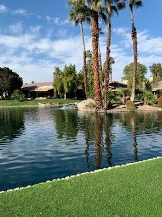 90 Palomino Circle, Palm Desert, CA 92211 (MLS #219039226) :: The John Jay Group - Bennion Deville Homes