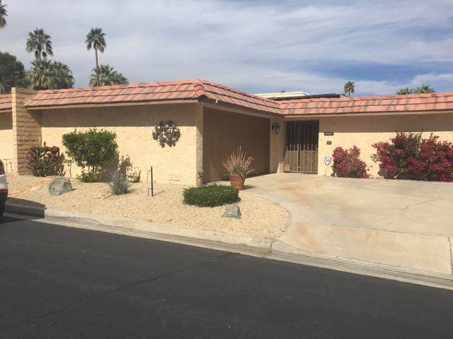 68530 Calle Alcazar, Cathedral City, CA 92234 (MLS #219039229) :: Mark Wise | Bennion Deville Homes