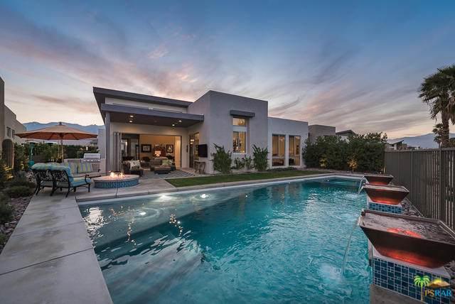 1140 Celadon Street, Palm Springs, CA 92262 (MLS #219039283) :: Brad Schmett Real Estate Group