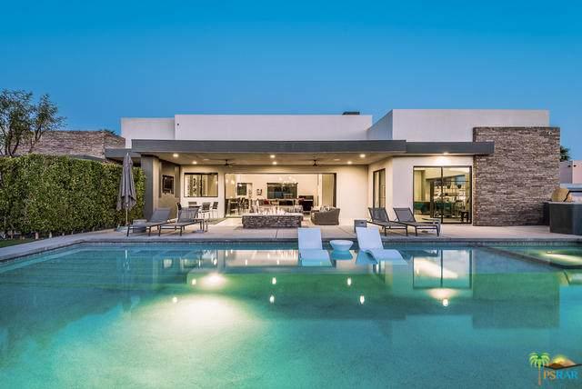 104 Vail Dunes Court, Rancho Mirage, CA 92270 (MLS #219039292) :: Brad Schmett Real Estate Group