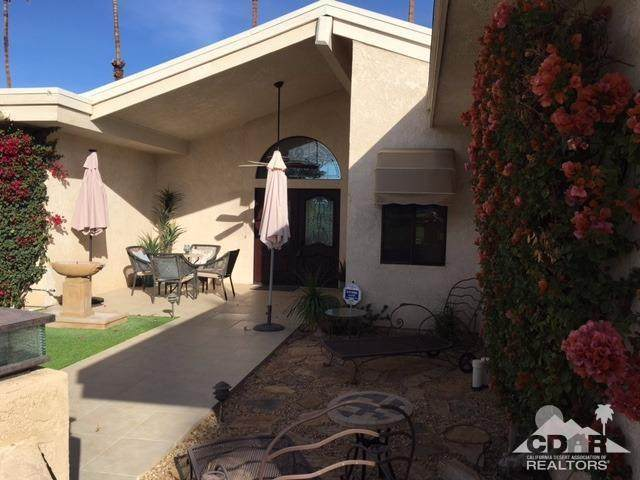 73860 White Stone Lane, Palm Desert, CA 92260 (MLS #219039338) :: Hacienda Agency Inc