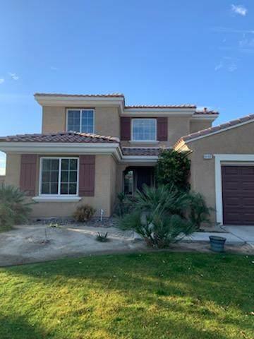 84481 Murillo Lane, Coachella, CA 92236 (MLS #219039689) :: Hacienda Agency Inc