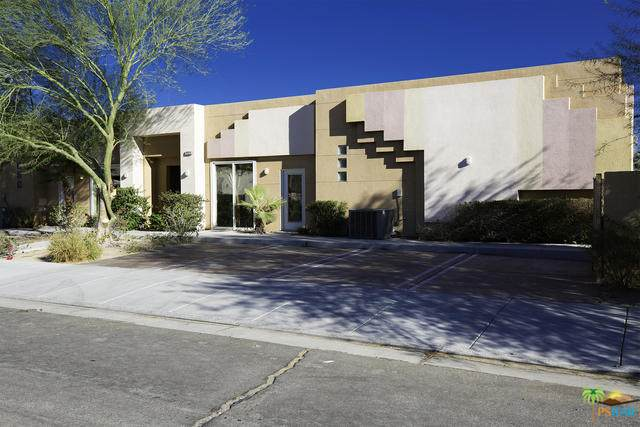 4022 E Calle De Carlos, Palm Springs, CA 92264 (MLS #219039955) :: Hacienda Agency Inc