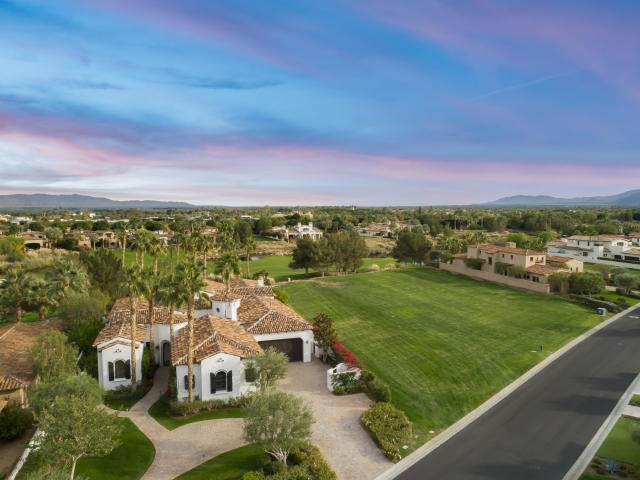 Lot 23 Via Dona, La Quinta, CA 92253 (MLS #219040912) :: Brad Schmett Real Estate Group