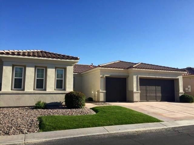 81628 Charismatic Way, La Quinta, CA 92253 (MLS #219041293) :: HomeSmart Professionals