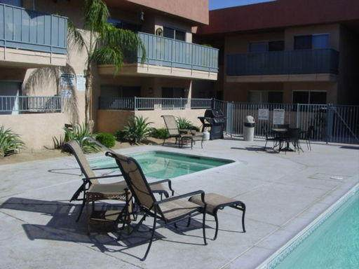 400 N Sunrise Way, Palm Springs, CA 92262 (MLS #219041680) :: The John Jay Group - Bennion Deville Homes