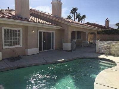 131 Clearwater Way, Rancho Mirage, CA 92270 (MLS #219041729) :: Brad Schmett Real Estate Group