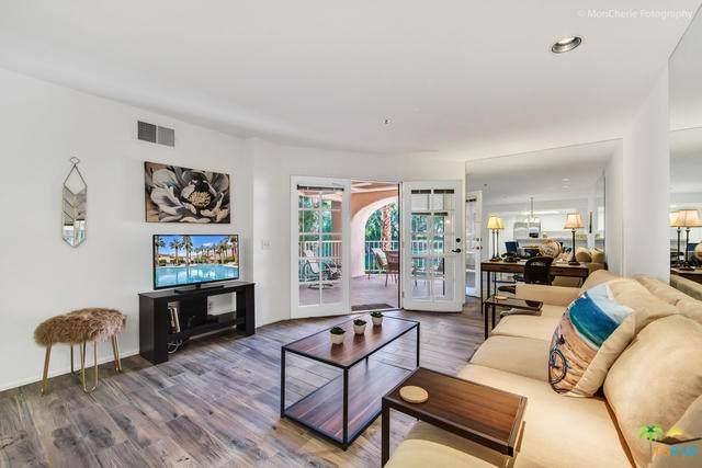 500 E Amado Road, Palm Springs, CA 92262 (MLS #219041907) :: Hacienda Agency Inc