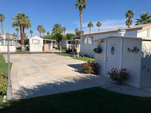 84136 Avenue 44 #50 #50, Indio, CA 92203 (#219042182) :: The Pratt Group