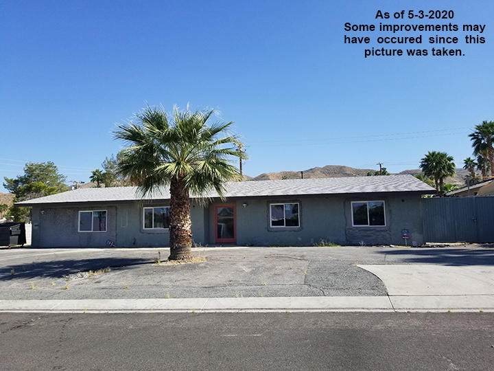 68485 Rodeo Road - Photo 1