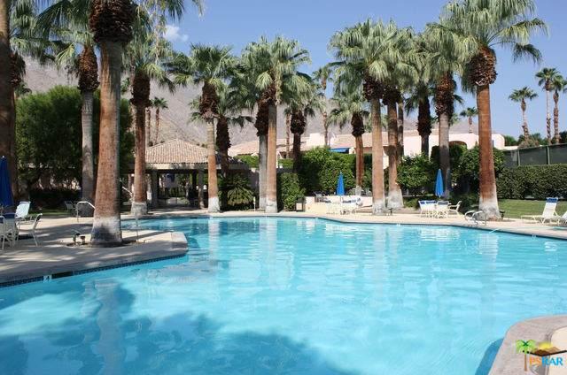 500 E Amado Road, Palm Springs, CA 92262 (MLS #219042489) :: Hacienda Agency Inc