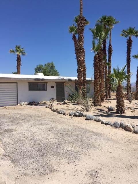 1312 Bourbon Avenue, Thermal, CA 92274 (MLS #219042529) :: Brad Schmett Real Estate Group