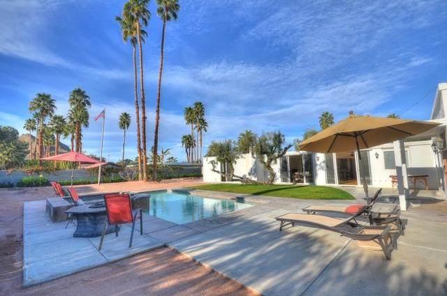71355 Biskra Road, Rancho Mirage, CA 92270 (MLS #219042555) :: Brad Schmett Real Estate Group