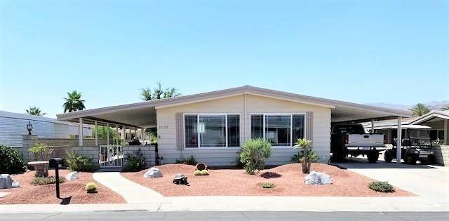 73759 Desert Greens Dr. So Drive, Palm Desert, CA 92260 (MLS #219042755) :: Brad Schmett Real Estate Group