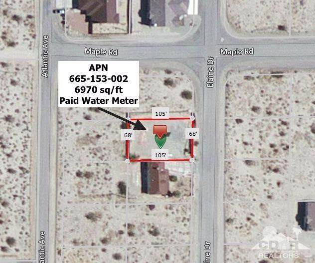 4 Lots For Sale - Photo 1