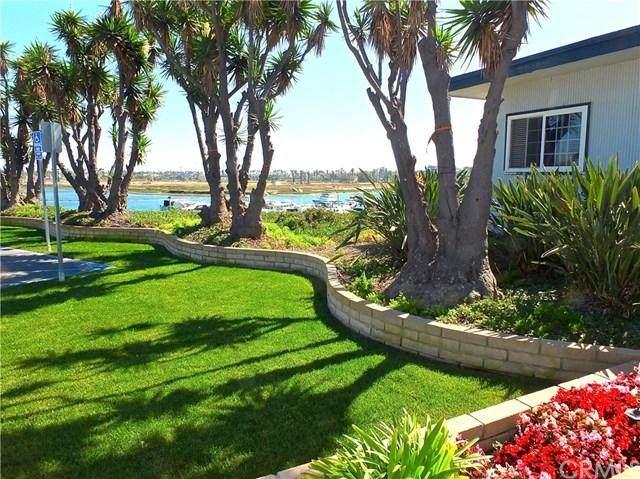 305 N Jade Cove Drive #59, Long Beach, CA 90803 (MLS #219043065) :: The Sandi Phillips Team