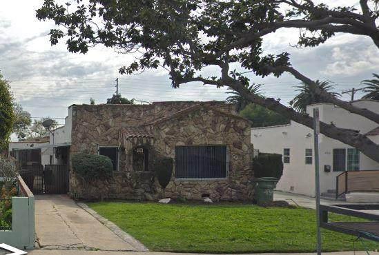 438 E 90th Street, Los Angeles, CA 90003 (MLS #219043640) :: The Sandi Phillips Team