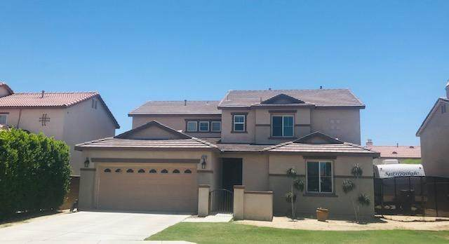 83879 Corte El Alba, Coachella, CA 92236 (#219043642) :: The Pratt Group