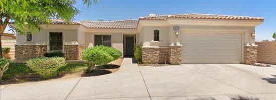79826 Danielle Court, La Quinta, CA 92253 (MLS #219043698) :: Brad Schmett Real Estate Group