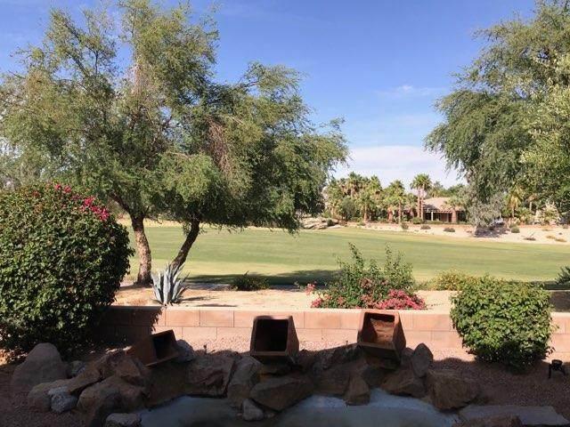 61524 Topaz Drive, La Quinta, CA 92253 (MLS #219043729) :: Brad Schmett Real Estate Group