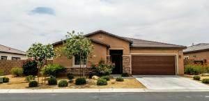 42673 Saint Lucia Street, Indio, CA 92203 (MLS #219044017) :: The John Jay Group - Bennion Deville Homes
