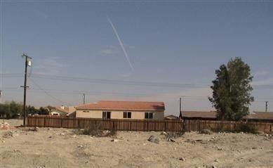 0 Las Flores Way, Thousand Palms, CA 92276 (MLS #219044019) :: The John Jay Group - Bennion Deville Homes