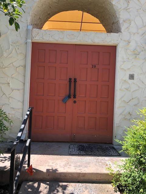 1833 S Araby Drive, Palm Springs, CA 92264 (MLS #219044074) :: Brad Schmett Real Estate Group