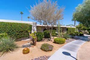 1211 Tamarisk W Street, Rancho Mirage, CA 92270 (MLS #219044492) :: Hacienda Agency Inc