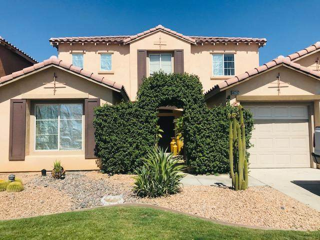 50262 Calle Tolosa, Coachella, CA 92236 (MLS #219044577) :: The Jelmberg Team