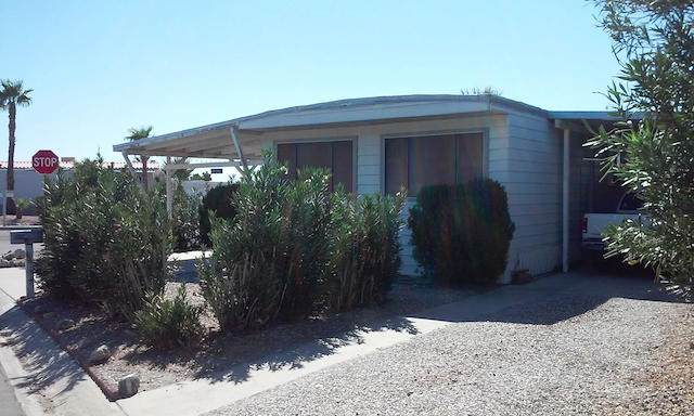 69391 Crestview Drive, Desert Hot Springs, CA 92241 (MLS #219044755) :: Hacienda Agency Inc