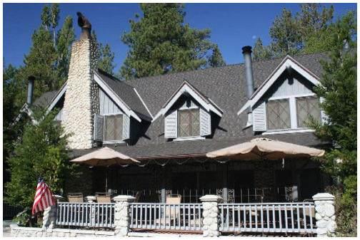 54950 Pine Crest Avenue, Idyllwild, CA 92549 (MLS #219045578) :: KUD Properties