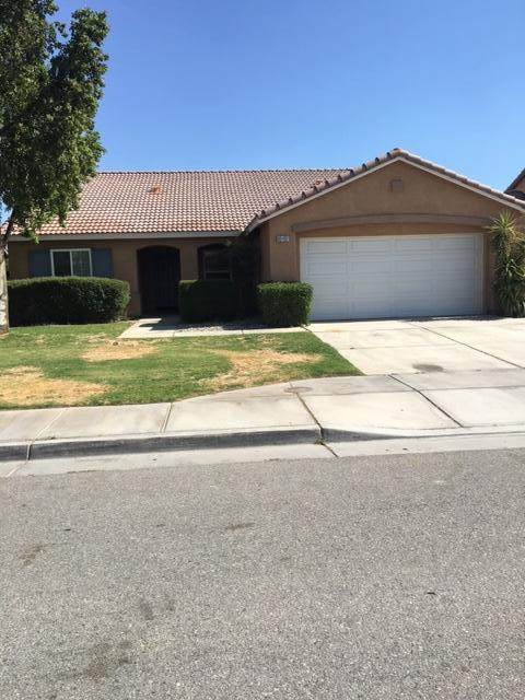 83197 El Greco Avenue, Coachella, CA 92236 (MLS #219045603) :: The Jelmberg Team