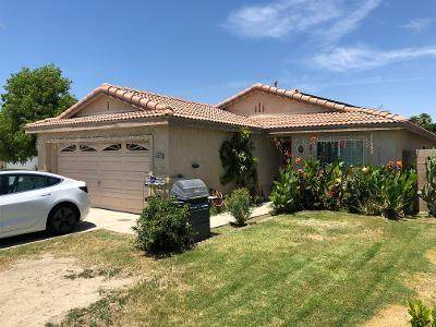 50365 Mazatlan Drive, Coachella, CA 92236 (MLS #219045697) :: Hacienda Agency Inc
