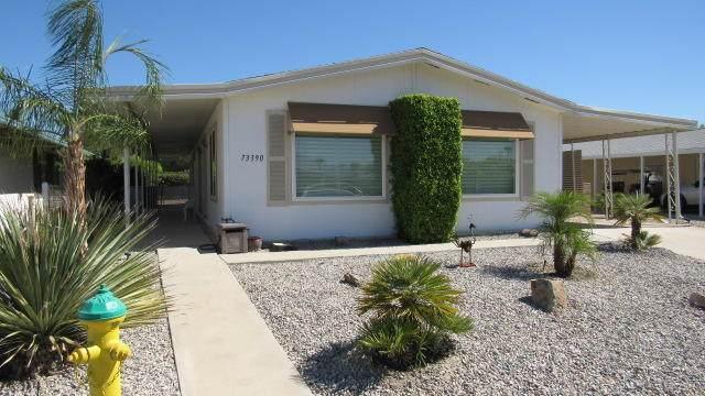 73390 Desert Greens Drive, Palm Desert, CA 92260 (MLS #219045847) :: The Sandi Phillips Team
