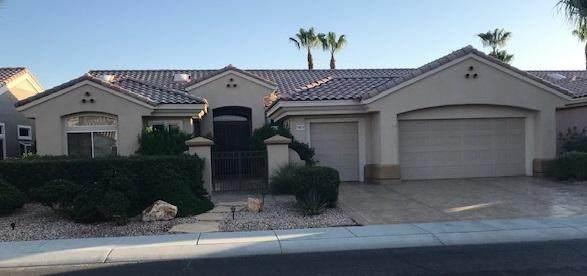 78914 Naranja Drive, Palm Desert, CA 92211 (MLS #219045888) :: The Jelmberg Team