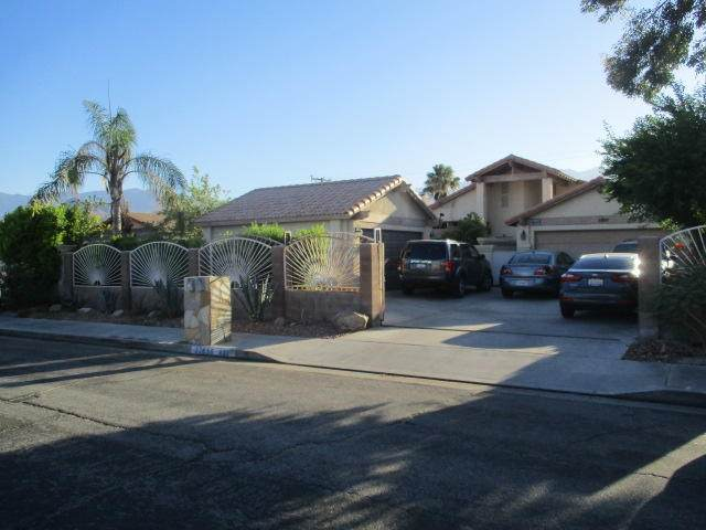 32855 Wishing Well Trail, Cathedral City, CA 92234 (MLS #219045901) :: The John Jay Group - Bennion Deville Homes