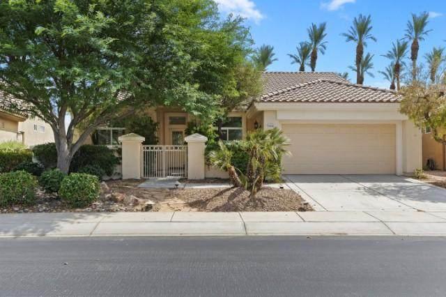 78346 Hollister Drive, Palm Desert, CA 92211 (MLS #219045981) :: Brad Schmett Real Estate Group