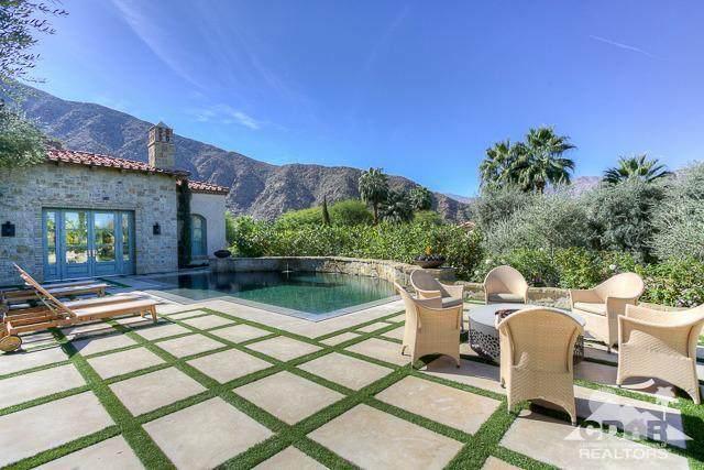 78658 Peerless Place, La Quinta, CA 92253 (MLS #219046235) :: The John Jay Group - Bennion Deville Homes