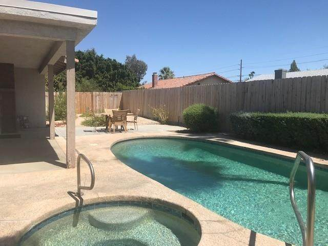 82087 Sunset Court, Indio, CA 92201 (MLS #219046643) :: The John Jay Group - Bennion Deville Homes