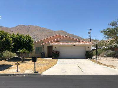 15781 Coral Street, Palm Springs, CA 92262 (MLS #219046733) :: Brad Schmett Real Estate Group