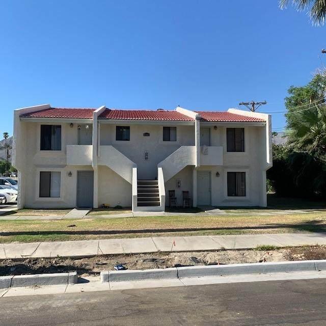 77855 Calle Tampico, La Quinta, CA 92253 (MLS #219046810) :: Hacienda Agency Inc