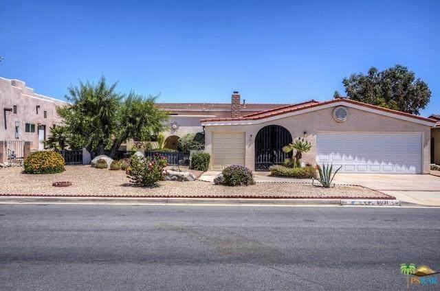 8631 Warwick, Desert Hot Springs, CA 92240 (MLS #219047050) :: Brad Schmett Real Estate Group