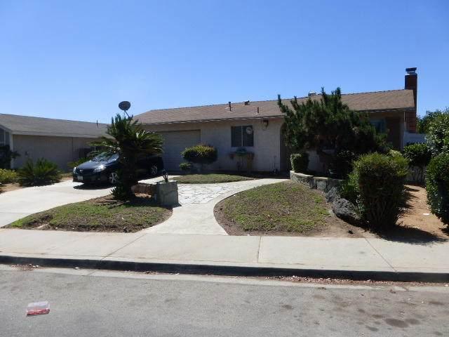 536 Sancado Terrace, Fallbrook, CA 92028 (MLS #219047372) :: Hacienda Agency Inc