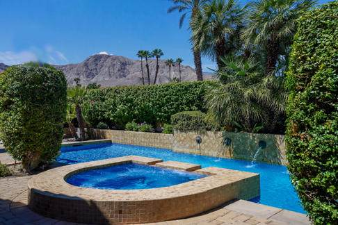38 Mayfair Drive, Rancho Mirage, CA 92270 (#219047523) :: The Pratt Group