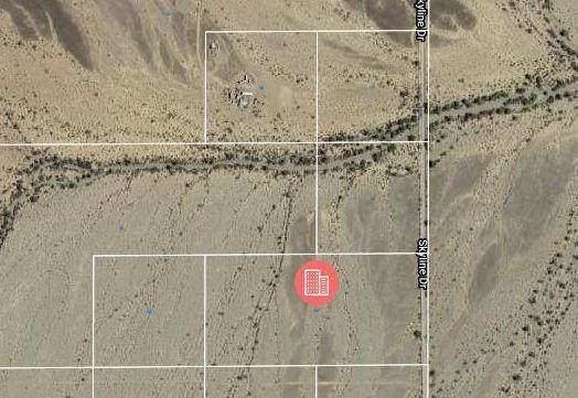 20 Acres On Skyline Drive, Palo Verde, CA 92266 (MLS #219047574) :: The Sandi Phillips Team