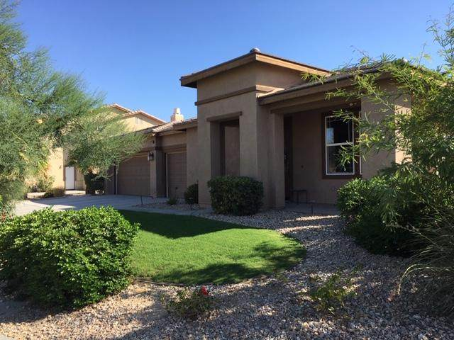 79705 Winsford Drive, Indio, CA 92203 (MLS #219047783) :: The John Jay Group - Bennion Deville Homes