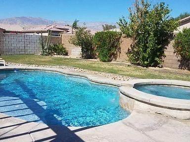 41194 Mackenzie Lane, Indio, CA 92203 (MLS #219049400) :: Mark Wise | Bennion Deville Homes
