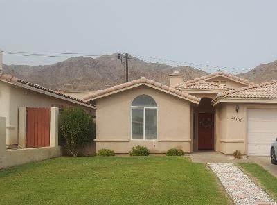 54105 Avenida Obregon, La Quinta, CA 92253 (MLS #219049474) :: Desert Area Homes For Sale