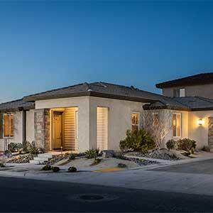 74345 Millennia Way, Palm Desert, CA 92211 (MLS #219049569) :: The John Jay Group - Bennion Deville Homes